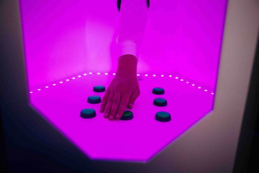Speel onze Mini Escape Rooms bij ZERO55 in Apeldoorn