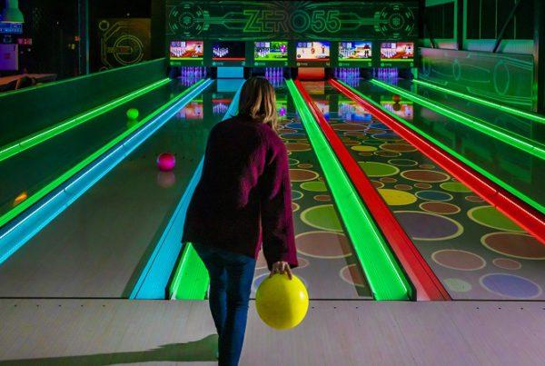 Combineer bowlen met een 3 gangendiner bij Restaurant Malkenschoten