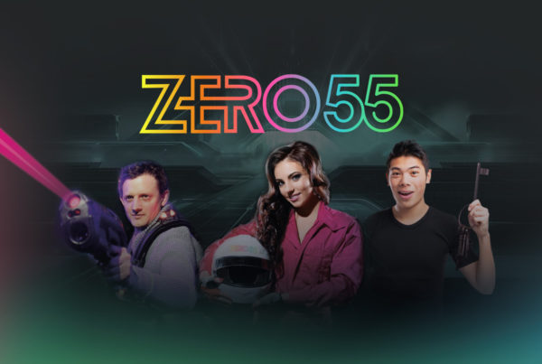 ZERO55 Enschede