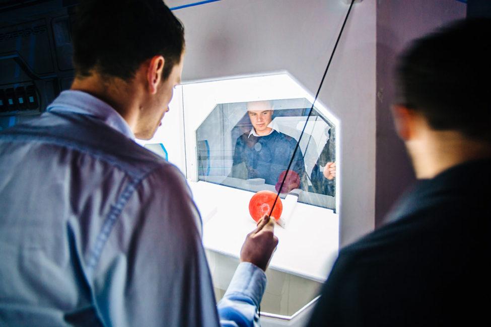 Mini Escape Rooms bij ZERO55 in Enschede