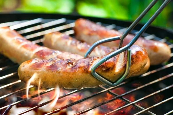Geniet van onze royale barbecue buffet bij ZERO55