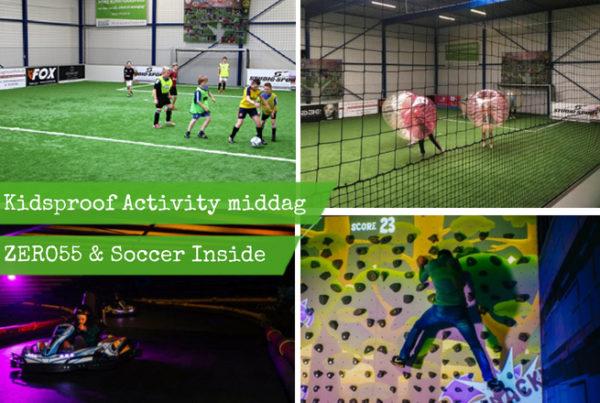 Kidsproof Activity